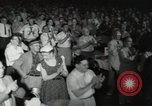Image of American Federation of Musicians Convention United States, 1954, second 4 stock footage video 65675024237