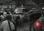 Image of Carlos Castillo Armas Chiquimula Guatemala, 1954, second 9 stock footage video 65675024238
