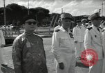 Image of French Cruisers Indochina, 1954, second 6 stock footage video 65675024239
