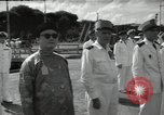 Image of French Cruisers Indochina, 1954, second 7 stock footage video 65675024239