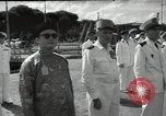 Image of French Cruisers Indochina, 1954, second 8 stock footage video 65675024239