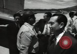 Image of Carlos Castillo Armas Guatemala, 1954, second 10 stock footage video 65675024240
