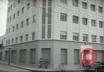 Image of American Embassy Guatemala, 1954, second 4 stock footage video 65675024241