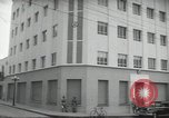 Image of American Embassy Guatemala, 1954, second 5 stock footage video 65675024241