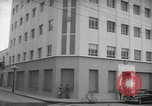 Image of American Embassy Guatemala, 1954, second 6 stock footage video 65675024241