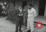Image of Prisoners interviewed Guatemala, 1954, second 2 stock footage video 65675024243