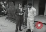 Image of Prisoners interviewed Guatemala, 1954, second 3 stock footage video 65675024243