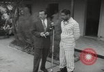 Image of Prisoners interviewed Guatemala, 1954, second 4 stock footage video 65675024243