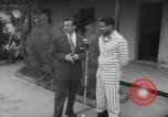 Image of Prisoners interviewed Guatemala, 1954, second 6 stock footage video 65675024243