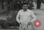 Image of Prisoners interviewed Guatemala, 1954, second 10 stock footage video 65675024243