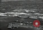 Image of French ships Idled Le Havre France, 1954, second 3 stock footage video 65675024248