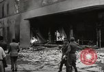 Image of Fire Rome Italy, 1947, second 6 stock footage video 65675024252