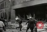 Image of Fire Rome Italy, 1947, second 7 stock footage video 65675024252