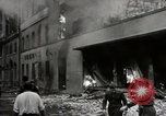 Image of Fire Rome Italy, 1947, second 8 stock footage video 65675024252