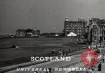 Image of Walker Cup Scotland United Kingdom Saint Andrews, 1947, second 3 stock footage video 65675024253
