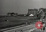 Image of Walker Cup Scotland United Kingdom Saint Andrews, 1947, second 5 stock footage video 65675024253
