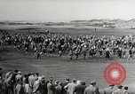 Image of Walker Cup Scotland United Kingdom Saint Andrews, 1947, second 9 stock footage video 65675024253