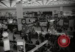 Image of Unions Display United States USA, 1961, second 9 stock footage video 65675024255