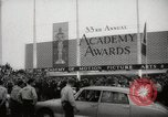 Image of 33rd Academy Awards Santa Monica California USA, 1961, second 6 stock footage video 65675024256