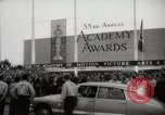 Image of 33rd Academy Awards Santa Monica California USA, 1961, second 8 stock footage video 65675024256