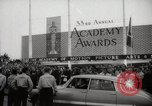 Image of 33rd Academy Awards Santa Monica California USA, 1961, second 9 stock footage video 65675024256