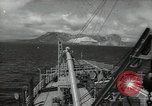 Image of Tangier harbor Morocco North Africa, 1938, second 1 stock footage video 65675024257