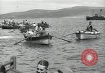 Image of Tangier harbor Morocco North Africa, 1938, second 2 stock footage video 65675024258