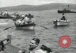Image of Tangier harbor Morocco North Africa, 1938, second 3 stock footage video 65675024258