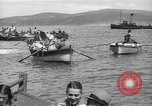 Image of Tangier harbor Morocco North Africa, 1938, second 4 stock footage video 65675024258
