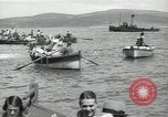 Image of Tangier harbor Morocco North Africa, 1938, second 6 stock footage video 65675024258