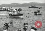 Image of Tangier harbor Morocco North Africa, 1938, second 7 stock footage video 65675024258