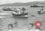 Image of Tangier harbor Morocco North Africa, 1938, second 8 stock footage video 65675024258