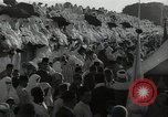 Image of Tangier harbor Morocco North Africa, 1938, second 11 stock footage video 65675024261
