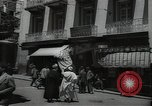 Image of Petit Soco or Little Souq in Tangier Medna Morocco North Africa, 1938, second 6 stock footage video 65675024264