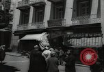 Image of Petit Soco or Little Souq in Tangier Medna Morocco North Africa, 1938, second 11 stock footage video 65675024264