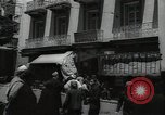 Image of Petit Soco or Little Souq in Tangier Medna Morocco North Africa, 1938, second 12 stock footage video 65675024264