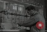 Image of Chemical Experiments United States USA, 1948, second 4 stock footage video 65675024267