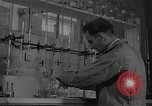 Image of Chemical Experiments United States USA, 1948, second 5 stock footage video 65675024267