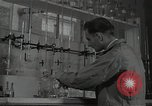 Image of Chemical Experiments United States USA, 1948, second 7 stock footage video 65675024267