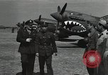 Image of Colonel Bennett China, 1948, second 6 stock footage video 65675024272