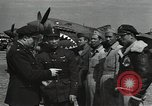 Image of Colonel Bennett China, 1948, second 10 stock footage video 65675024272