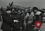 Image of Colonel Bennett China, 1948, second 11 stock footage video 65675024272