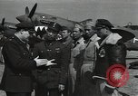 Image of Colonel Bennett China, 1948, second 12 stock footage video 65675024272