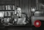 Image of Colonel William Joseph Donovan New York United States USA, 1941, second 8 stock footage video 65675024274