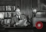 Image of Colonel William Joseph Donovan New York United States USA, 1941, second 11 stock footage video 65675024274
