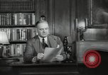 Image of Colonel William Joseph Donovan New York United States USA, 1941, second 12 stock footage video 65675024274