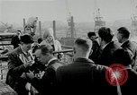 Image of Mae West South Hampton England, 1941, second 12 stock footage video 65675024279
