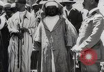 Image of Local life Morocco North Africa, 1925, second 2 stock footage video 65675024289