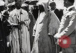 Image of Local life Morocco North Africa, 1925, second 6 stock footage video 65675024289