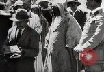 Image of Local life Morocco North Africa, 1925, second 7 stock footage video 65675024289